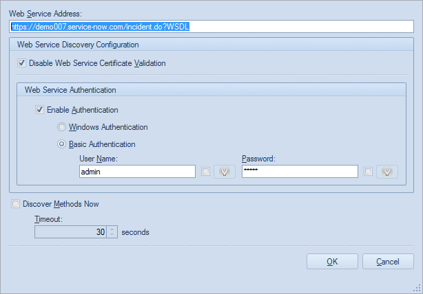 How to create and manage Incidents in ServiceNow from