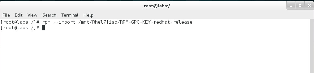 Preconditions to be met before installing IDM 4 x on RHEL 6