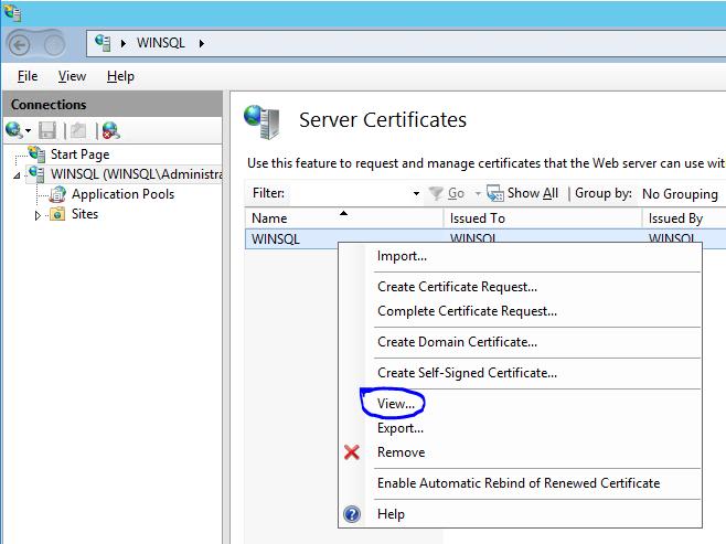 Enforcing SSL (TLSv1 2) JDBC Connection via jTDS JDBC driver - Micro