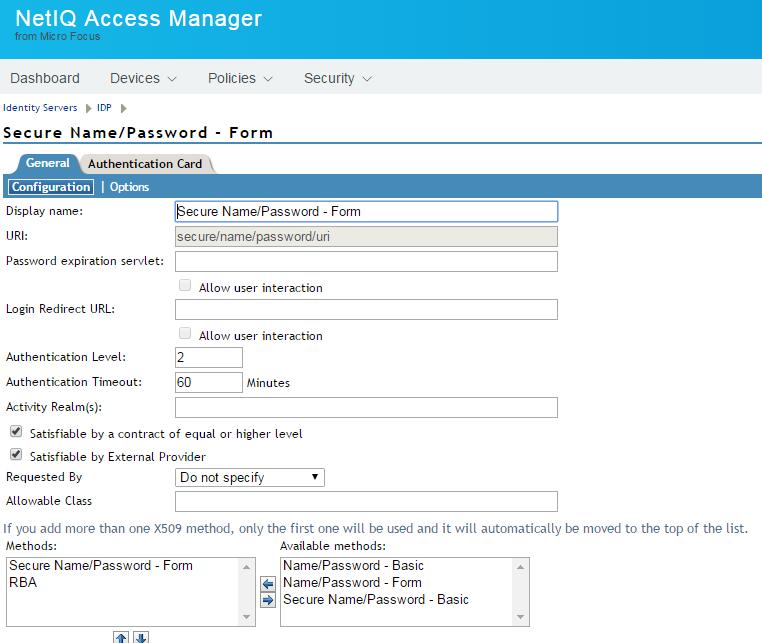 "Mitigating ""Super Human login"" with Risk Based Authentication ( NAM"