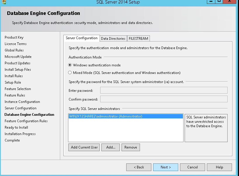 Complete On-premise SharePoint 2016 Setup Guide with simple easy