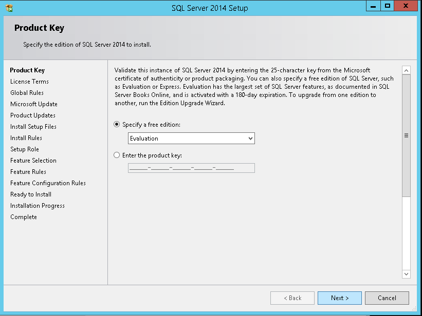 Complete On-premise SharePoint 2016 Setup Guide with simple