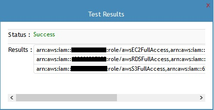 Configure Access Manager to access AWS Management Console using SAML