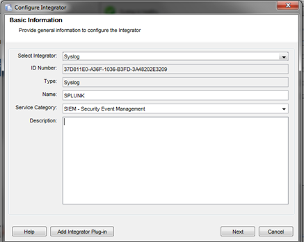Forwarding Events from Sentinel or Access Manager Analytics