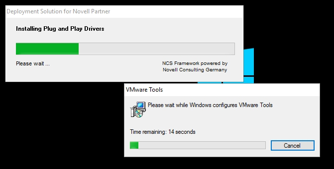 Windows 10 Best Practices using ZCM - Micro Focus Community - 1777283