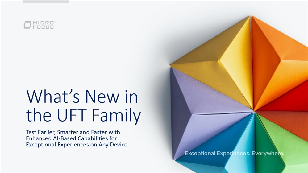What's New in the UFT Family - Micro Focus.jpg